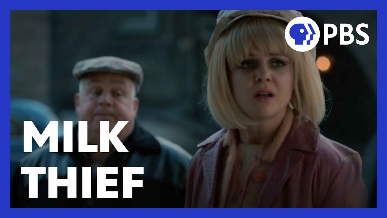 Download Call the Midwife   Season 9, Episode 2 Clip: Staking Out the Milk Thief   PBS