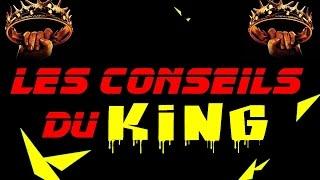 FIFA 16 - Les Conseils du KING - #2 | MES PARAMETRES (MANETTE, CAMERA, FORMATION, TACTIQUE) [FR]