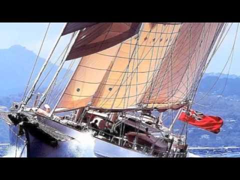 Adventures In Paradise - John Robinson (2011)