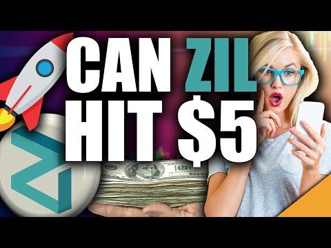 Smartest Investors CHOSE Zilliqa (Can Hit $5 in 2021)