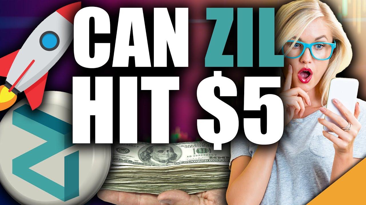 Download Smartest Investors CHOSE Zilliqa (Can Hit $5 in 2021)