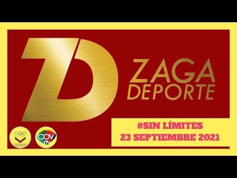 Zaga Deporte #SinLimites