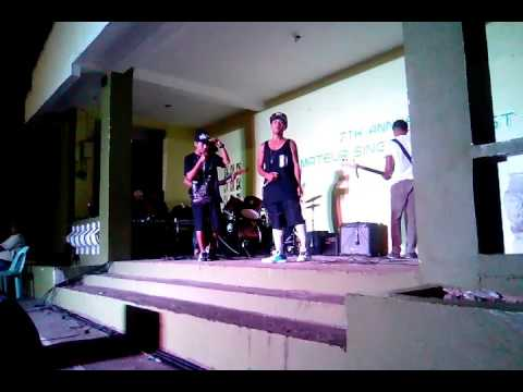 BFM RAPPER OF MALAY,AKLAN