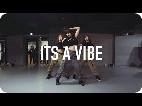 It's A Vibe - 2 Chainz ft. Ty Dolla $ign, Trey Songz, Jhené Aiko / Jiyoung Youn Choreography