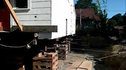 House move SE Portland
