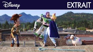 Toy Story 4 - Extrait : Retrouvailles | Disney