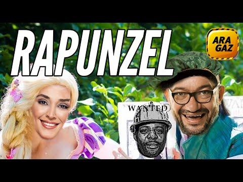 Zuhal Topal ile Ara Gaz Radyo Tiyatrosu: Rapunzel