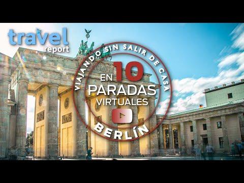 Berlín en 10 paradas virtuales