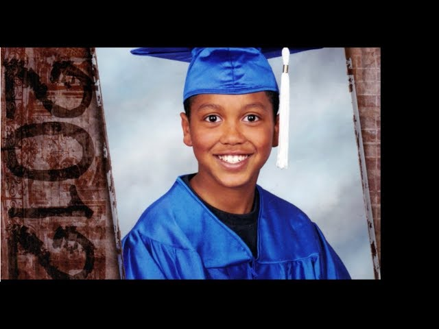 Antwon Rose Jr. Story