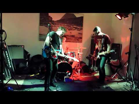 Kestrels - The Light - Wolstenholme Creative Space - Sound City Liverpool - 19th May 2012