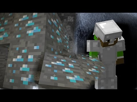 Minecraft - Look at This Cheese!!!
