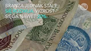 Leasing sprzętu IT w Polsce ciągle w powijakach?