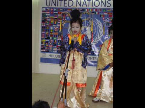 Hillcrest Periwinkle Montessori School (United Nation Gentri)