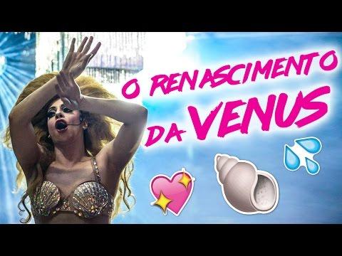 VlogViajean #22 - Jaqueta Just Dance + VENUS em Fernandópolis