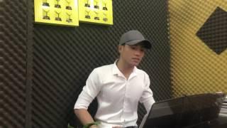 Học hát: Anh chỉ quan tâm em (Trung Quân Idol) || Thanh nhạc Hà Thế Dũng