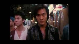 風火海 - 我話事 [Young and Dangerous Soundtrack]