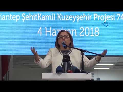 50 Bin Konut Kuzeyşehir'de Şimdi Kura Zamanı