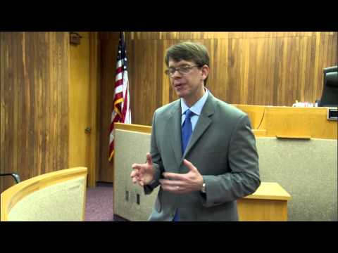 New DC Superior Court Juror Orientation Video - February 2014