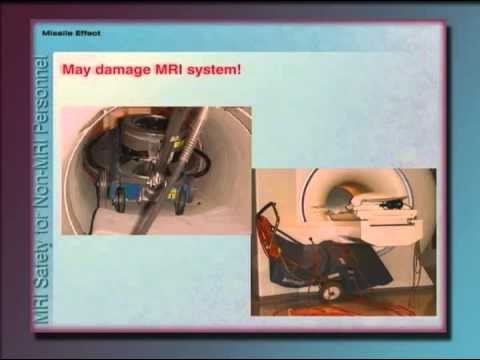 North Cypress EMS - MRI Training Video