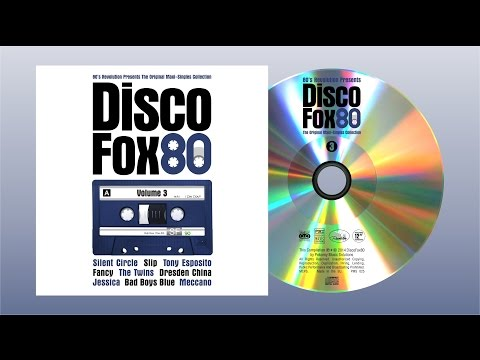 Maxi-Singles Collection: Disco Fox 80 V3 | Video-Promo