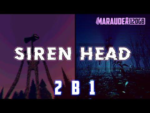 SIREN HEAD: 2 ИГРЫ ПРО СИРЕНОГОЛОВОГО - ХОРРОР 2020 - ГДЕ СКАЧАТЬ НА ПК?