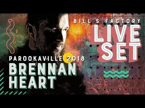 PAROOKAVILLE 2018 | BRENNAN HEART