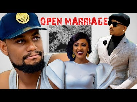 OPEN MARRIAGE -  NIGERIAN MOVIES LATEST | NIGERIAN MOVIES 2018/2019 thumbnail
