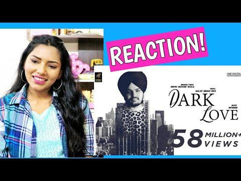 Download South Indian Reacts to DARK LOVE   Sidhu Moose Wala   Latest Punjabi songs 2019