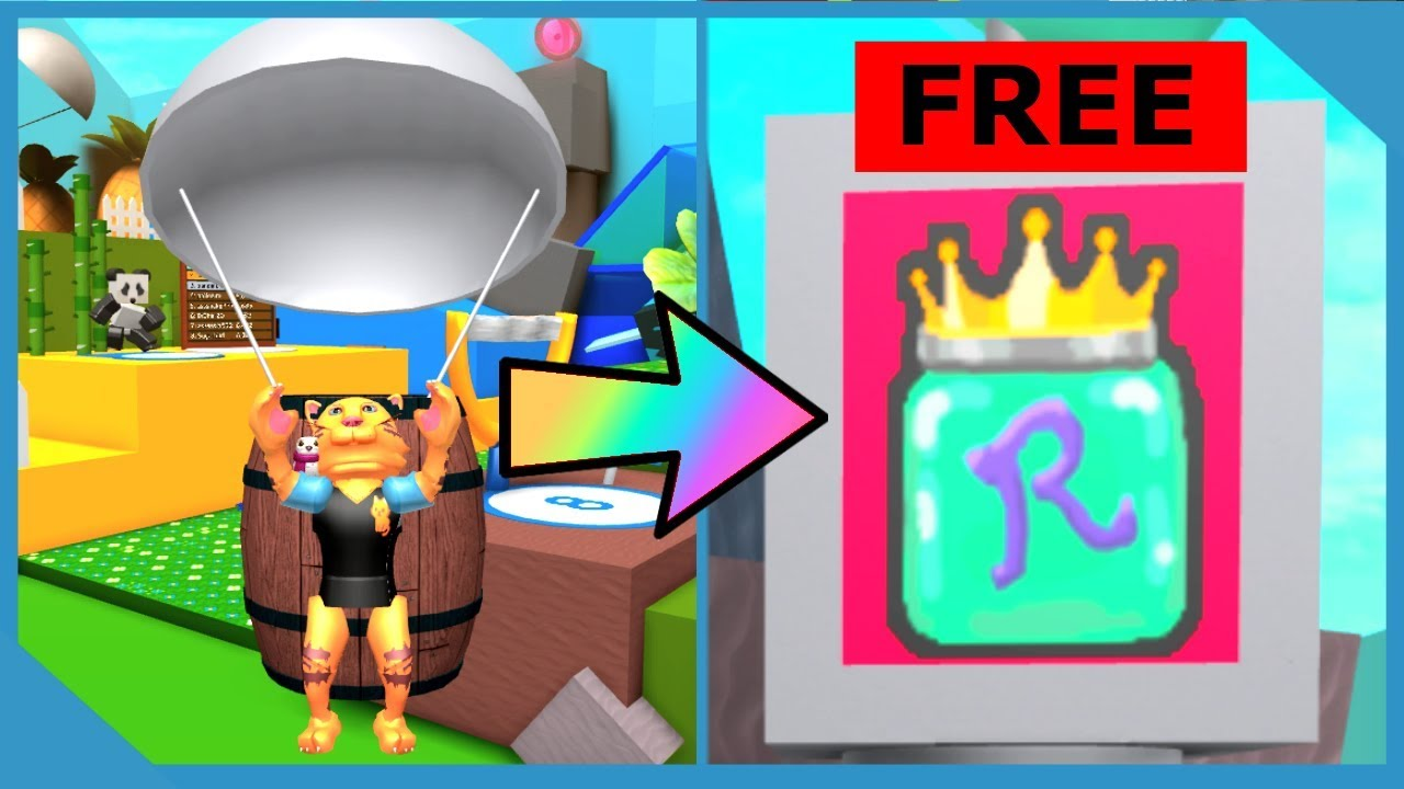 How To Get Free Royal Jelly in Roblox Bee Swarm Simulator ...
