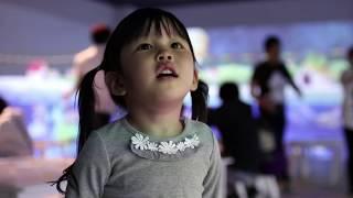 【公式】体験型知育デジタルテーマパーク 「リトルプラネット  新三郷」PV thumbnail