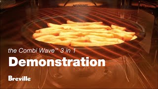Download lagu See the Combi Wave 3 in 1 in action Product Demonstration MP3