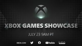 Xbox Games Showcase 2020: Watch with us LIVE