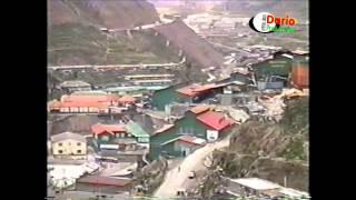 Casapalca 1990