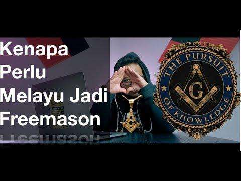 Download Tanah Melayu, Bangsa Melayu Dan FREEMASON | Ep 1