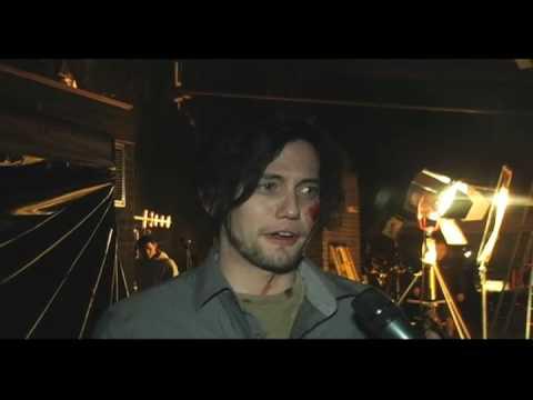 Jackson Rathbone on Dread and Twilight with SpookyDan