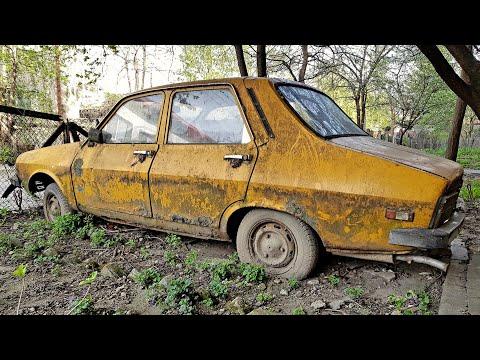 Abandoned Dacia 1300/1310 - Selection Part II