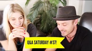 The Good Dog's Q And A Saturday! Episode #37 (answers For 6/20/15)