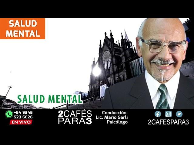 Como superar los duelos complejos - Salud mental - 1 de julio 2020