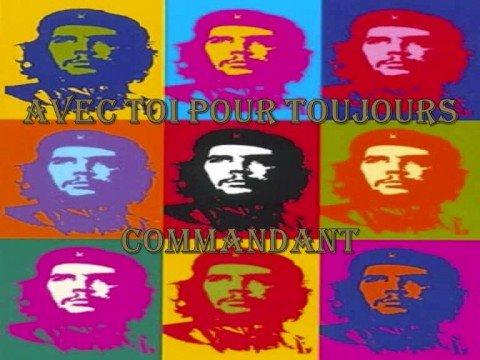 Hasta Siempre Che Guevara sous-titré