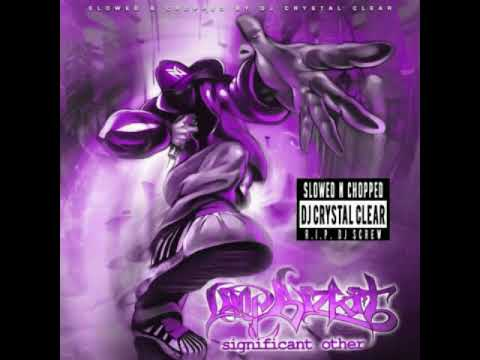Limp Bizkit - N 2Getha Now Slowed & Chopped dj crystal clear