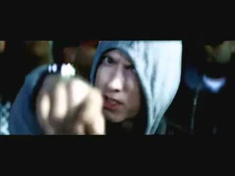 Cinderella Man By Eminem