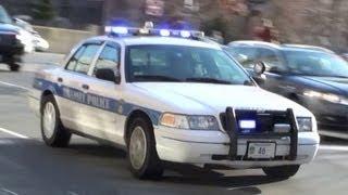 Boston Transit Police
