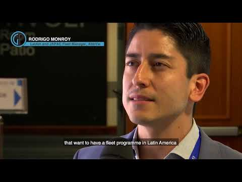 The LatAm Expert Meeting opens the door to Latin America