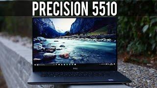 видео Dell Precision