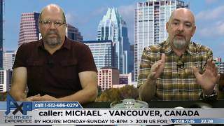 Archetypes of Reality? | Michael - Vancouver, Canada | Atheist Experience 22.28