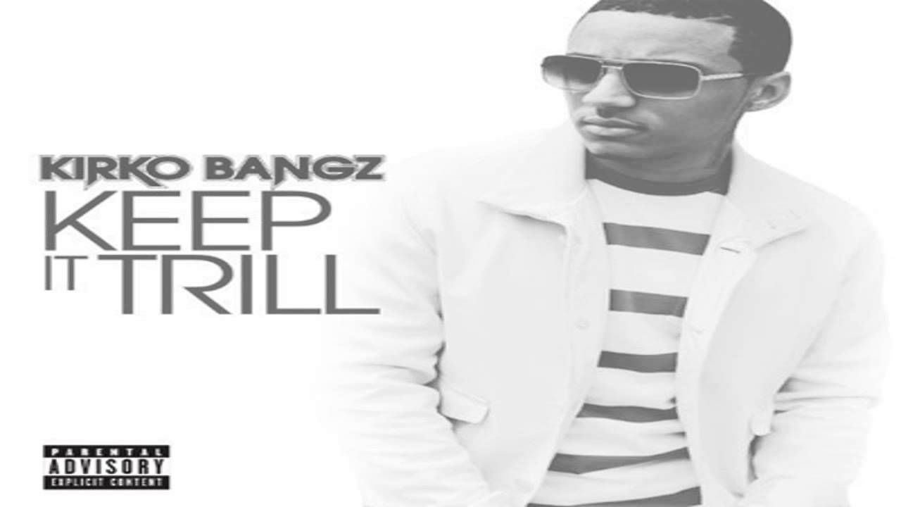 8cc922260f06 Kirko Bangz - Keep It Trill (Instrumental) - YouTube