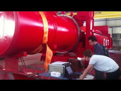 Offshore crane simulator