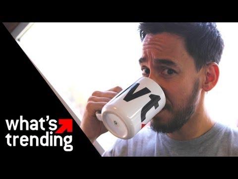 Mike Shinoda Talks