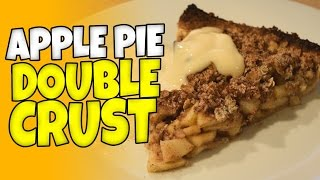 CWTK - Apple Pie - Double Crust