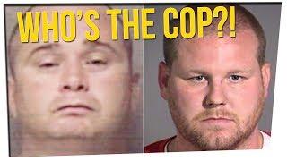 Sheriff Deputy Arrested for Assisting Felon ft. Gina Darling & DavidSoComedy